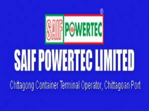 SAIF power