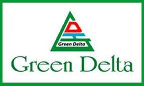 green delta