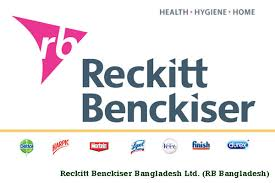 Reckit ben bd