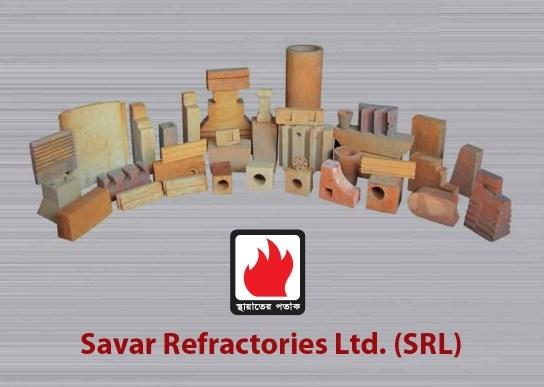 Savar-Refractories