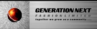 Generation Next Fashions Limited_company_logo