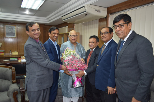Minister-Mohit