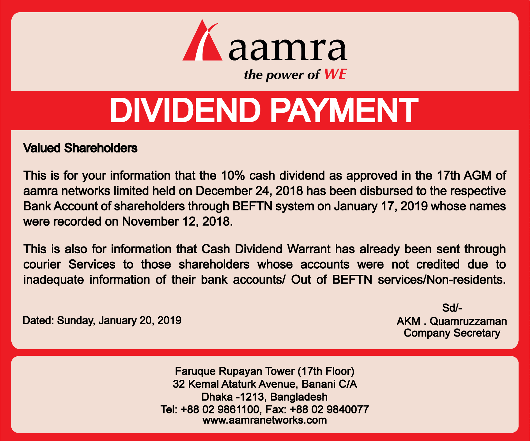ANL_Dividend-Notice-_3colx4_inch_for-2019