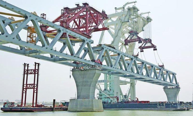 padma-bridge-span
